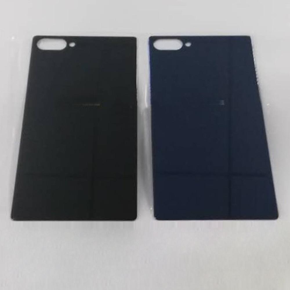 أسود ل DOOGEE مزيج غطاء البطارية الإسكان دائم عودة الإسكان إكسسوارات للهاتف المحمول ل مزيج هاتف محمول استبدال جزء