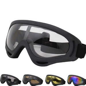 cycling sunglasses Goggles Motorcycle ski goggles / windshields / labor protection anti splash safety glasses