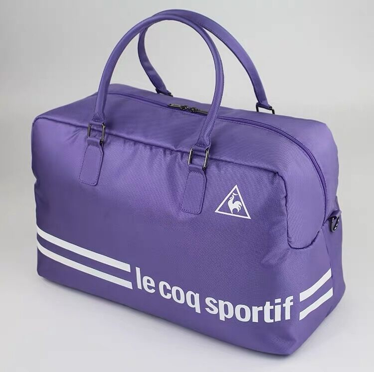 Golf Boston Bag Clothing/Shoes Bag
