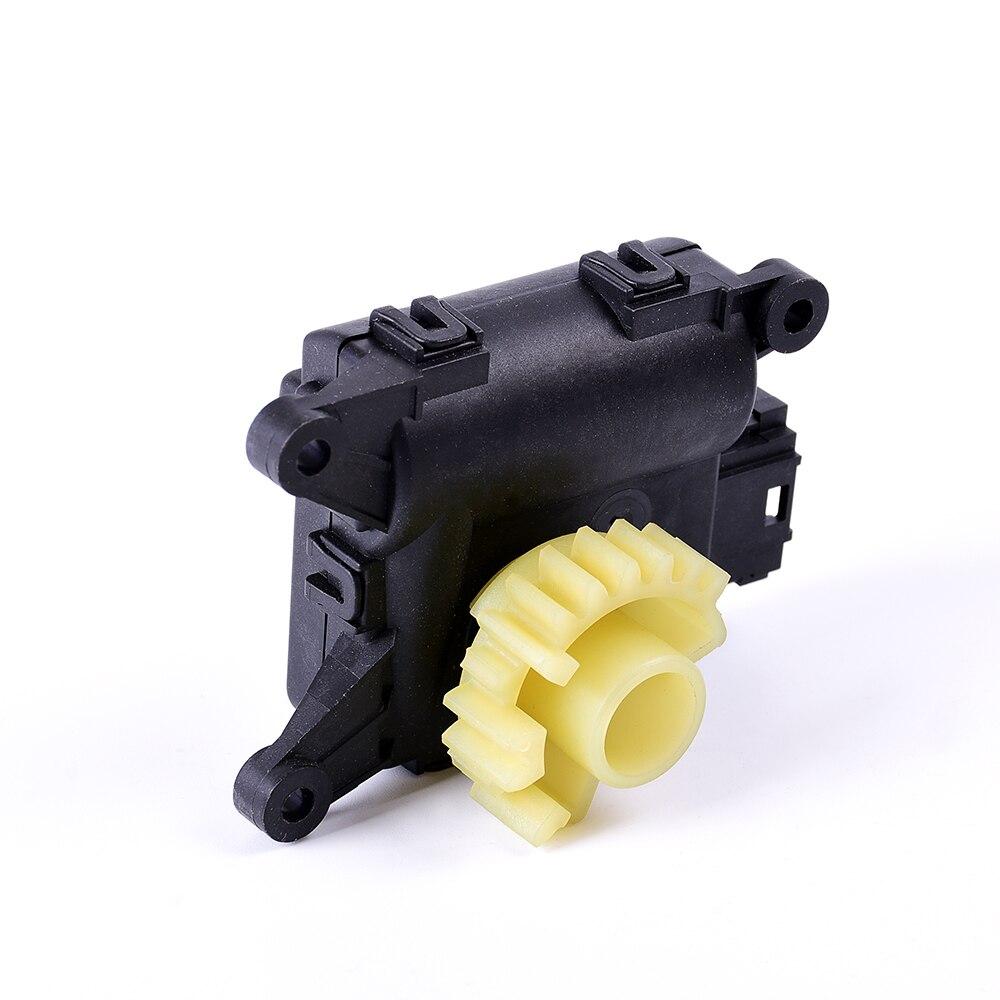 Servomotor de aleta de ajuste de temperatura CA recirculada para VW Golf Rabbit Jetta A3 Skoda Seat 1KD907511C