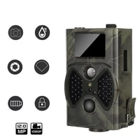 high quality hd 1080p 12mp hunting camera video scouting night vision leds trail camera wildlife animal trap fast wholesale