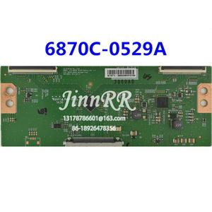 6870C-0529A V14 60FHD Original logic board For 65E510E LED60X1800A Logic board Strict test quality assurance