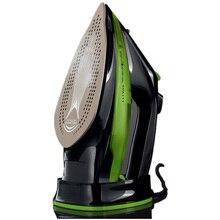 SOKANY 2400W/360Ml fer à vapeur 5 vitesses ajuster sans fil charge Portable vêtements repassage vapeur Portable en céramique semelle EU Pl