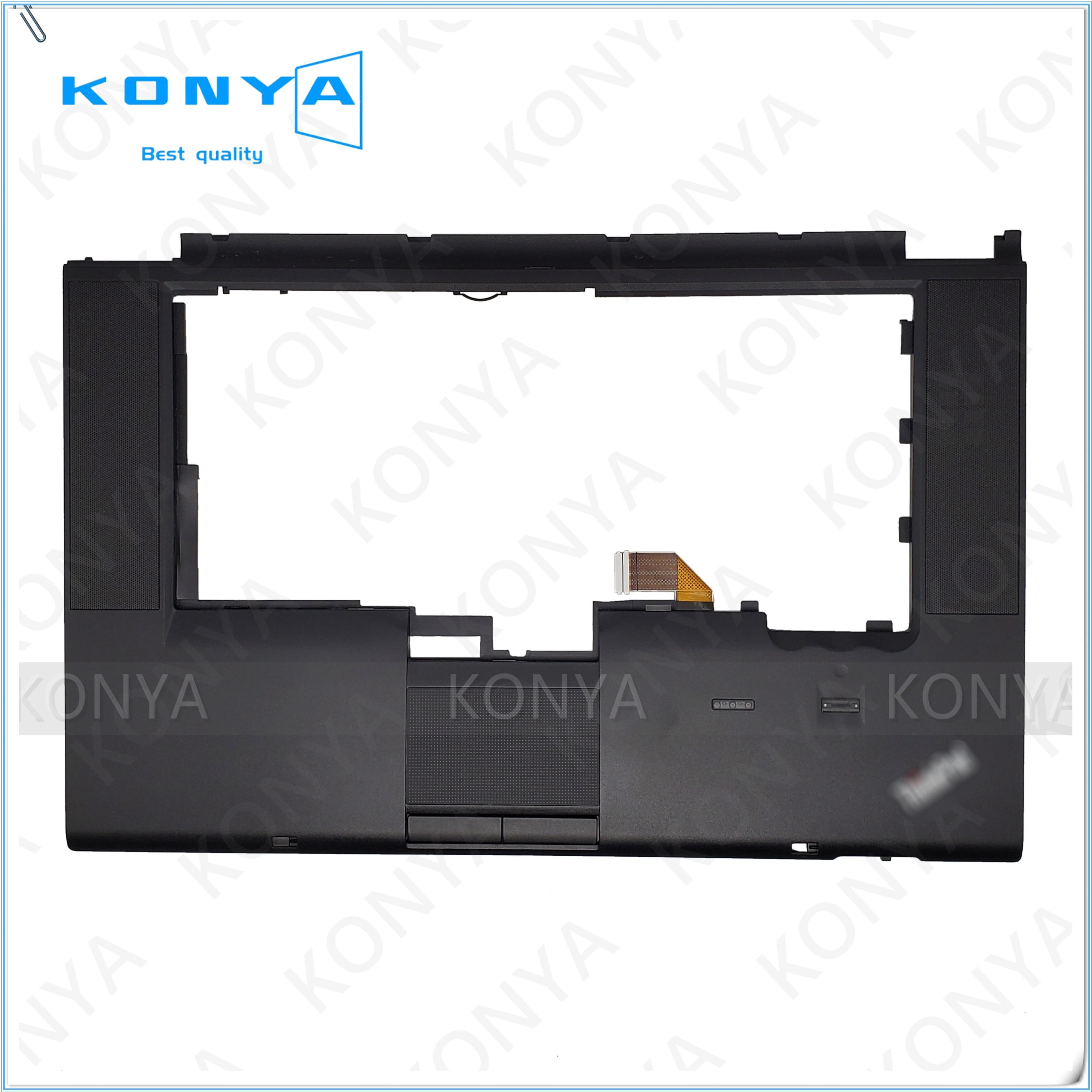 Neue Original laptop Für Lenovo ThinkPad T520 T520I W520 W520I Palmrest Touchpad Abdeckung Fall 04X3735 04X3738