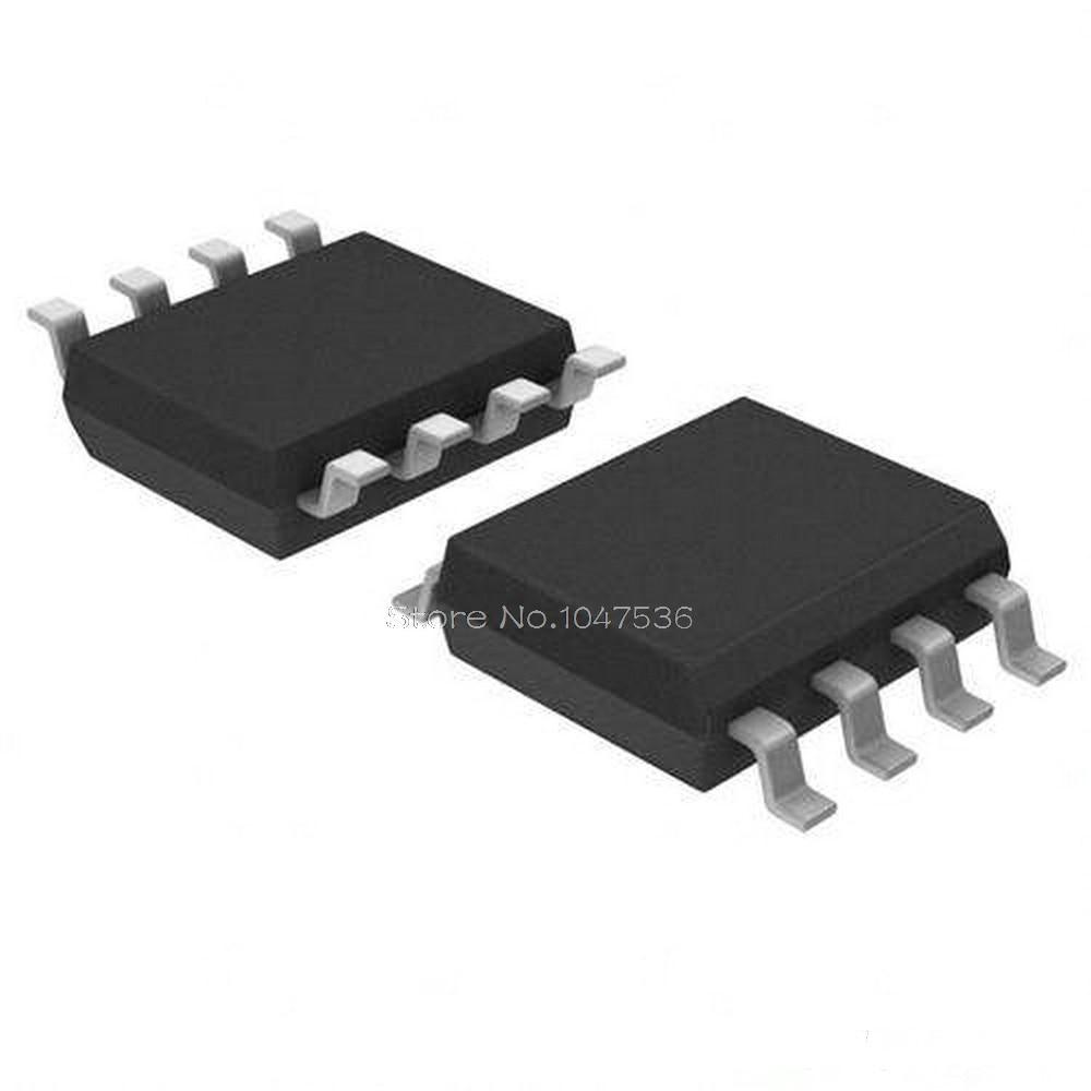 50 pièces/lot MC34063A SOP8 MC34063 SOP MC34063ADR MC34063ADR2G SMD nouveau et original IC