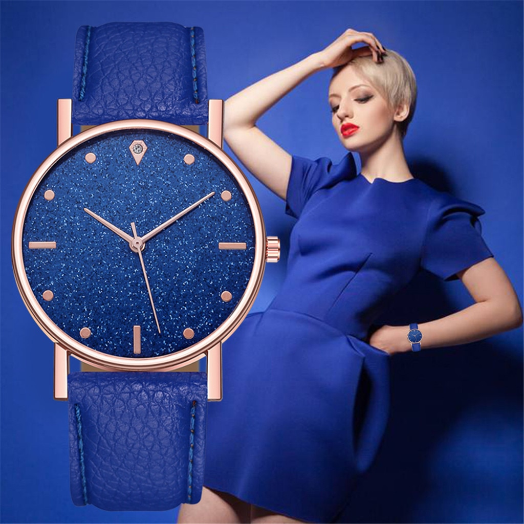 New Fashion Luxury Men Women Watch Stainless Steel Dial Mesh Strap Quartz Watches Casual Bracele Watches Gift paidu unique turntable dial stainless steel band strap men women quartz analog wrist watch men s fashion gift multi color
