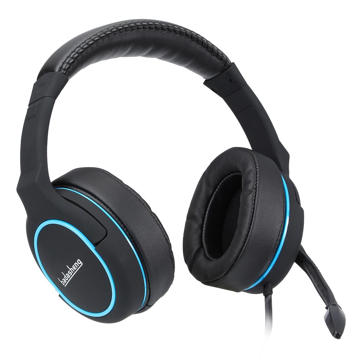 سماعة رأس سلكية للألعاب ، USB 7.1 ، لأجهزة PS4 ، xboxone ، الهاتف الذكي ، xiaomi ، سماعة رأس ستريو للاعبين ، مع 7.1 قناة