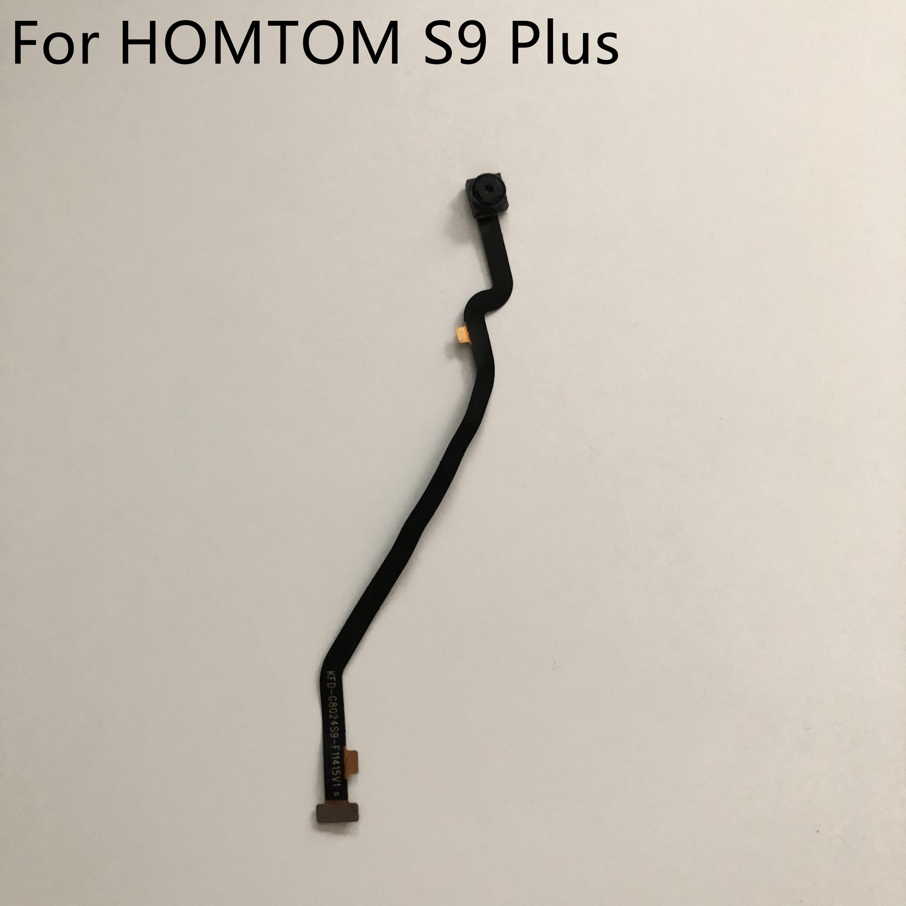 "Módulo de cámara frontal 8.0MP usado para HOMTOM S9 Plus MTK6750T Octa Core 5,99 ""189 HD + 1440x720"
