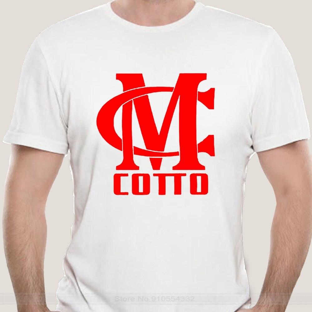 Camiseta de algodón para hombre, prenda de vestir, a la moda, con...