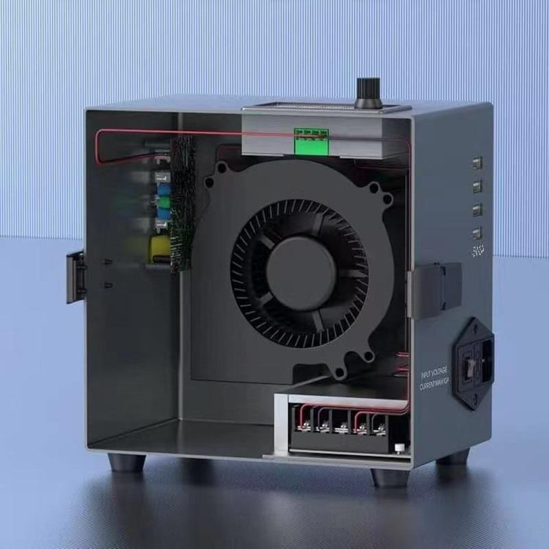 WL-803 Industrial Smoke Purifier Filter Mobiles Electric Welding Smoke Detector Welding Dust Removal Smoke Exhaust Device enlarge