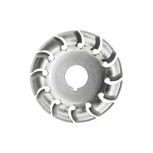 Image 1 - Электрический угловой шлифовальный станок, Формирующее лезвие, резьба по дереву, диск для резки, деревообрабатывающий инструмент C63D
