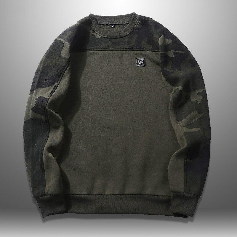 Sudadera de camuflaje Para Hombre, Sudaderas con capucha Para Hombre, estilo militar,...