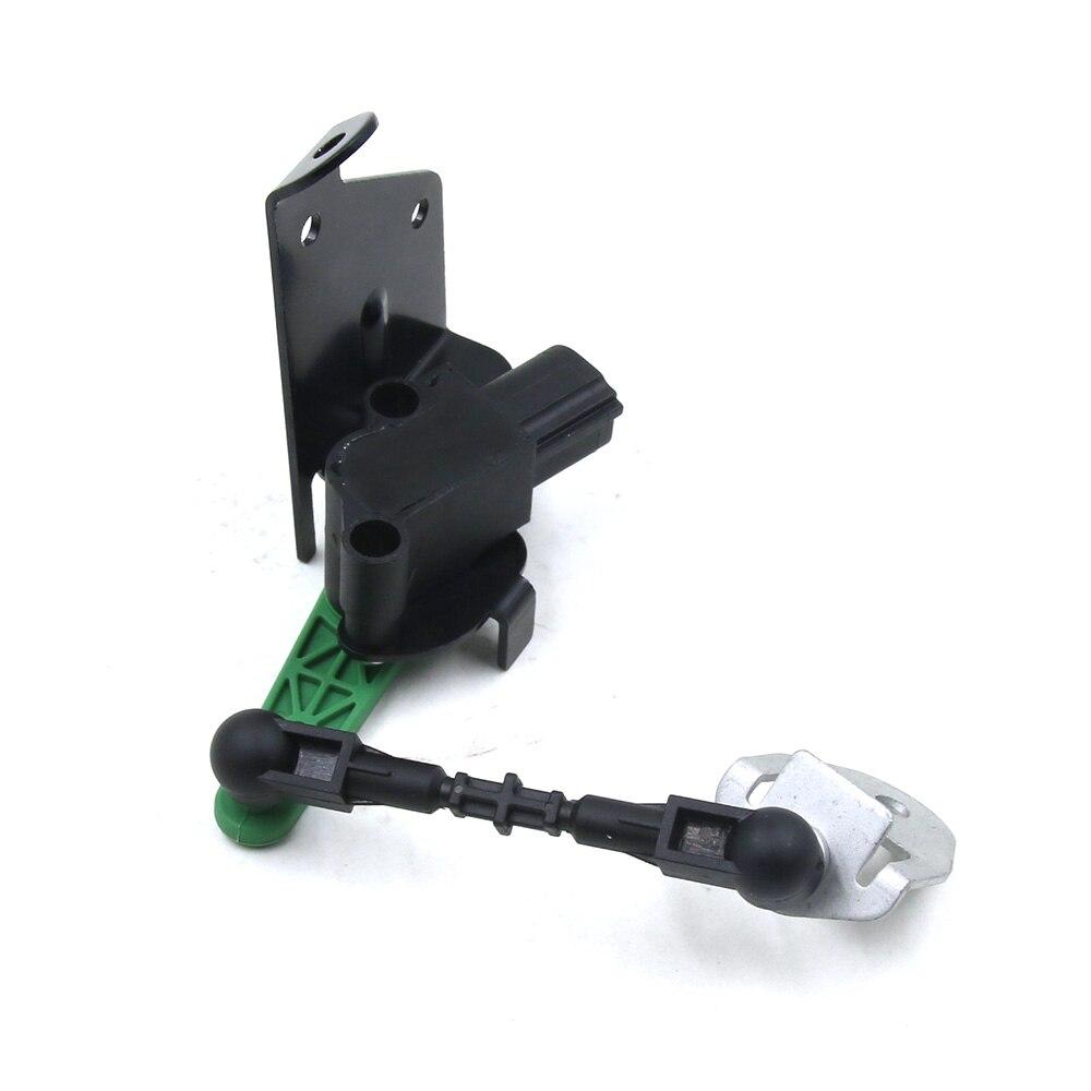 Sensor de nivel de Faro de coche OEM 5Q0512521E para AUDI A3 Golf 7