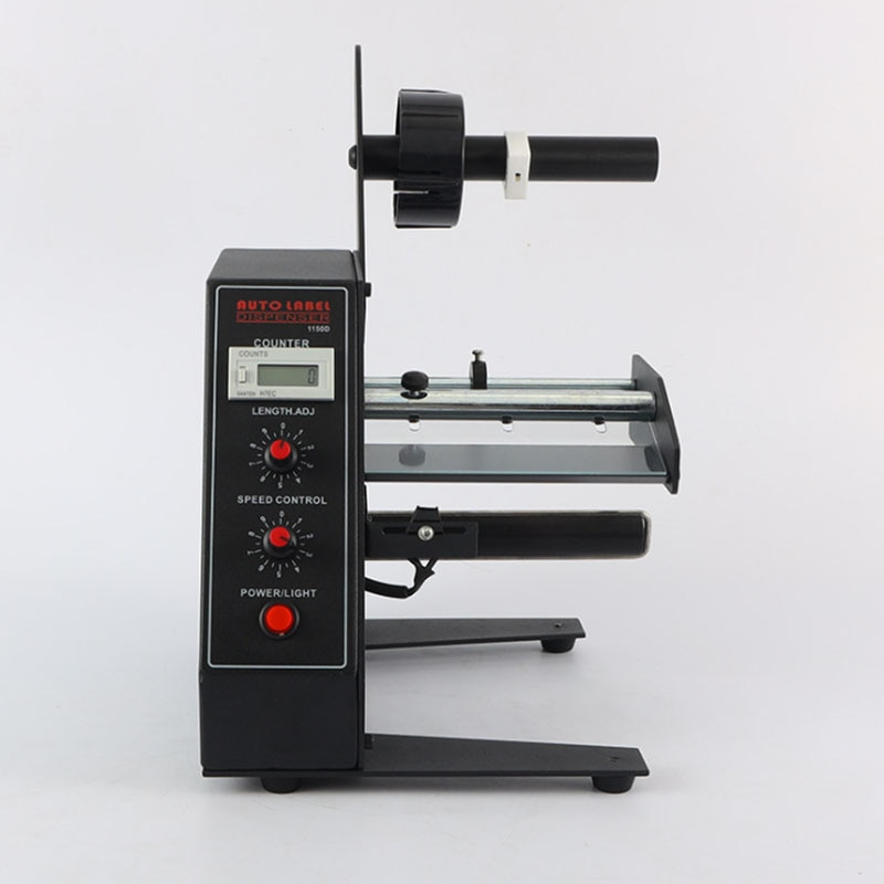 AL-1150D التلقائي موزع بطاقات AL1150D آلة جهاز ملصق