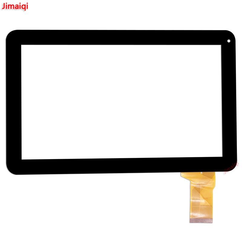 Novo painel phablet para 10.1 inch inch polegadas fhf10010. tablet externo capacitivo tela de toque digitador sensor substituição multitouch Painéis e LCDs p/ tablet    -