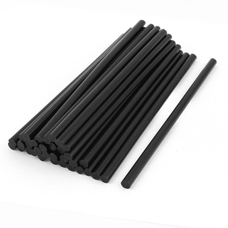 pegamento-de-fusion-en-caliente-de-plastico-negro-35-uds-7mm-de-diametro-190mm-de-longitud