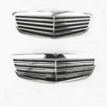 Grille avant pour Mercedes Benz W221 S300 S350 S400 S500 S600 S65 2009-13 Grille avant 2009-2013