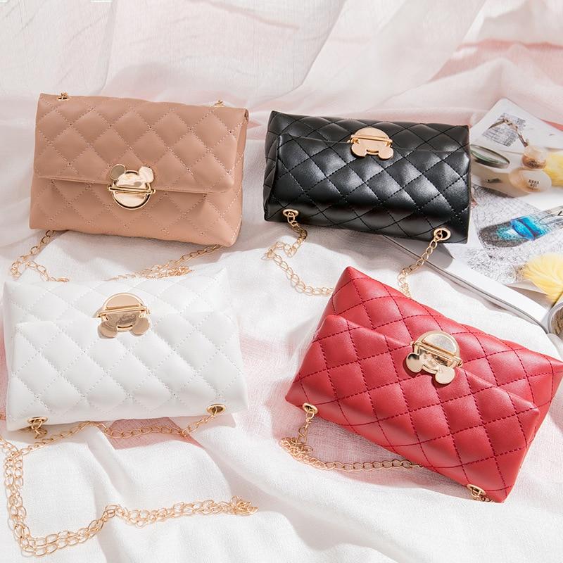 Фото - Женская маленькая квадратная сумка, сумка через плечо, женская сумка, миниатюрная сумка через плечо сумка через плечо женская tamaris matilda 2959182 518 светло розовый