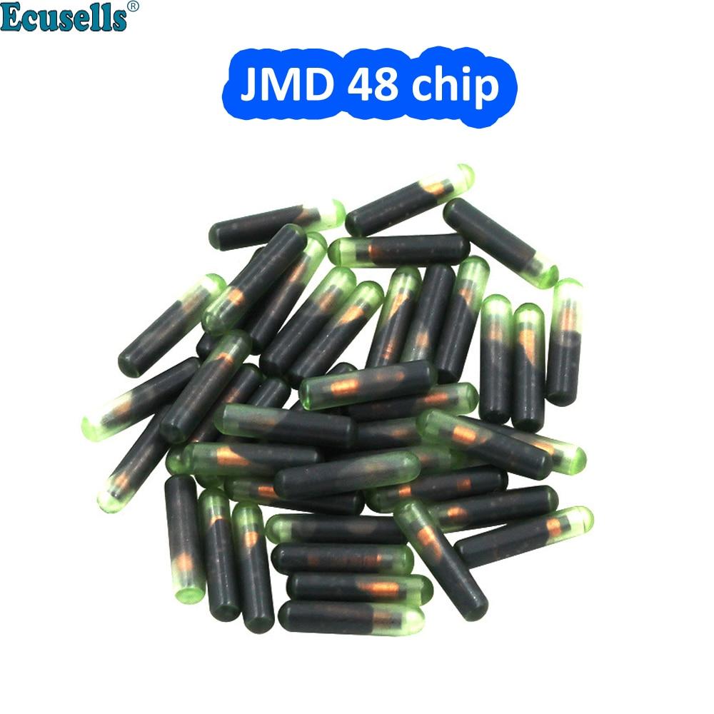10/20/50/100pcs ID48 JMD 48 chip Blank Copy Chip for JMD Handy Baby CBAY Handy Baby Hand-held Car Ke