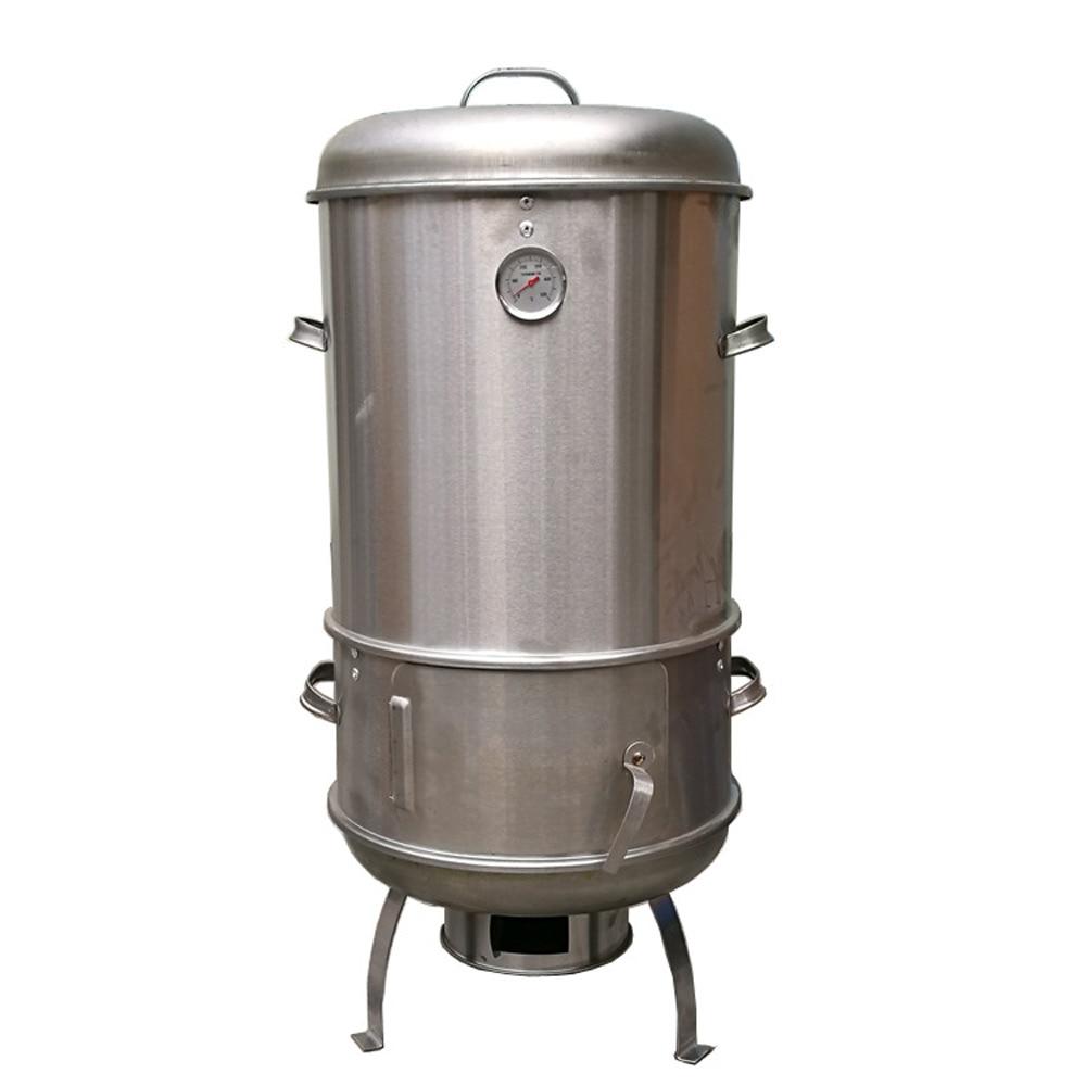 فرن تجاري هورنو تاندور اللحوم فرن تحميص شواية باربيكيو المنزلية الدجاج المشوي موقد البطاطا الحلوة الفرن 40 سنتيمتر