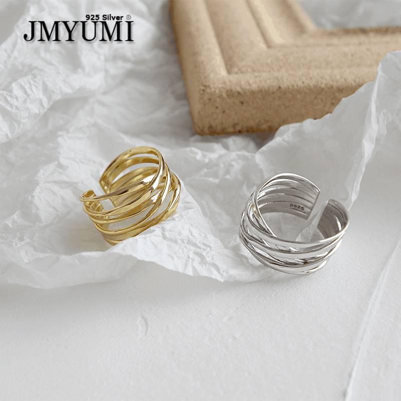 Женское-кольцо-из-серебра-пробы-с-открытым-пальцем