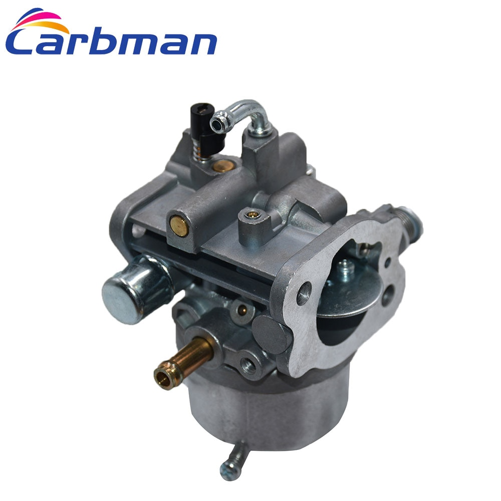 Carburador carbman 15003-7036 15003-7033 para kawasaki fh451v FH500V-AS38 motor de 4 ciclos