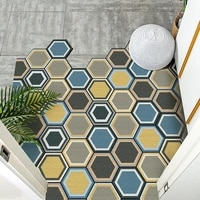 geometric welocme floor carpet mat porch entrance doormat outdoor mud removing sand stripping area rugs carpets for kichen