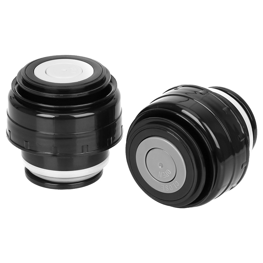 5.2cm Thermos Cover Bullet Flask Cover Vacuum Flask Lid Stainless Thermoses Accessories Mug Outlet Outdoor Travel Cup Drinkware