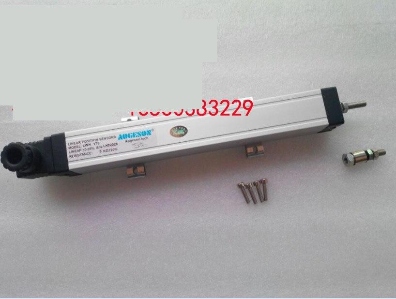 LWH-150 175 200 225 250 датчик перемещения литьевая машина стержень электронная линейка