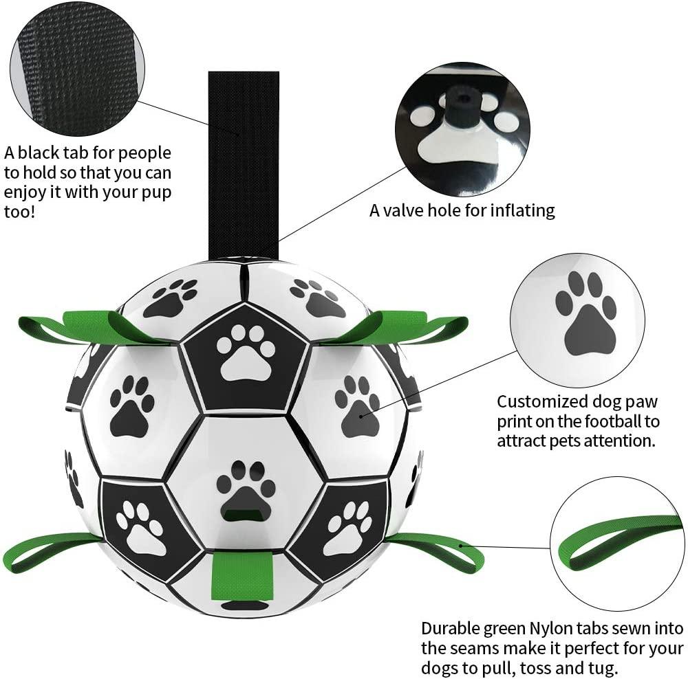 Ball toy dog - Zoobig