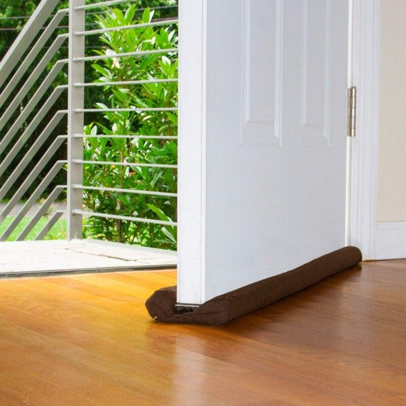 Guardia doble tapón de doble puerta de Dodger sonido y de reducción de ruido de ahorro de energía en el hogar