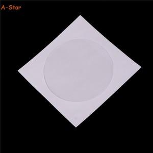 Wholesale 50pcs/lot ! Mini Paper CD DVD Flap Sleeves Case Cover Envelope 125mm X 125mm
