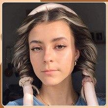 New Heatless Curling Rod Headband No Heat Curls Ribbon Hair Rollers Sleeping Soft Headband Hair Curl
