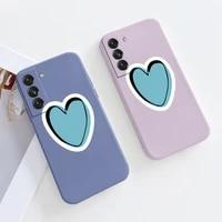 love shape liquid silicone cover case for samsung galaxy s21 s20 fe s10 ultra plus s10e note 20 ultra 10 9 plus pro phone case