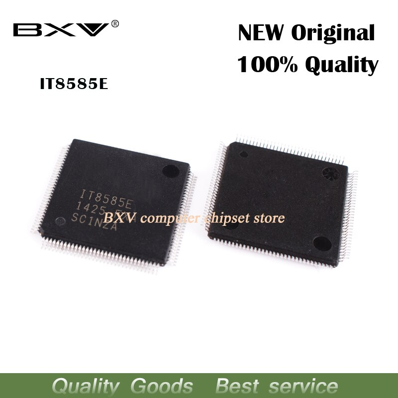 5 uds 100% IT8585E FXA FXS QFP-128 nuevo original ordenador portátil chip envío gratis