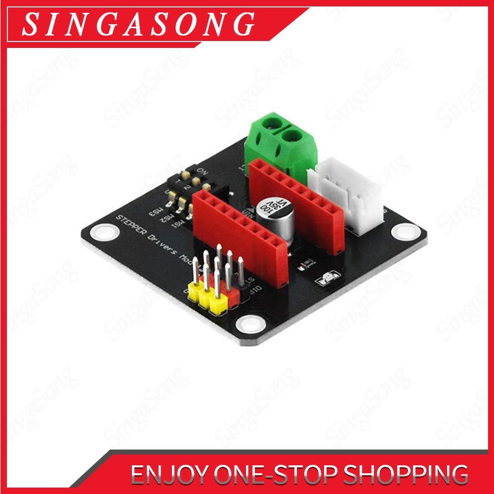 Nema 17 42 for Stepper Motor Driver Expansion Board DRV8825 A4988 3D Printer Control Shield Module.