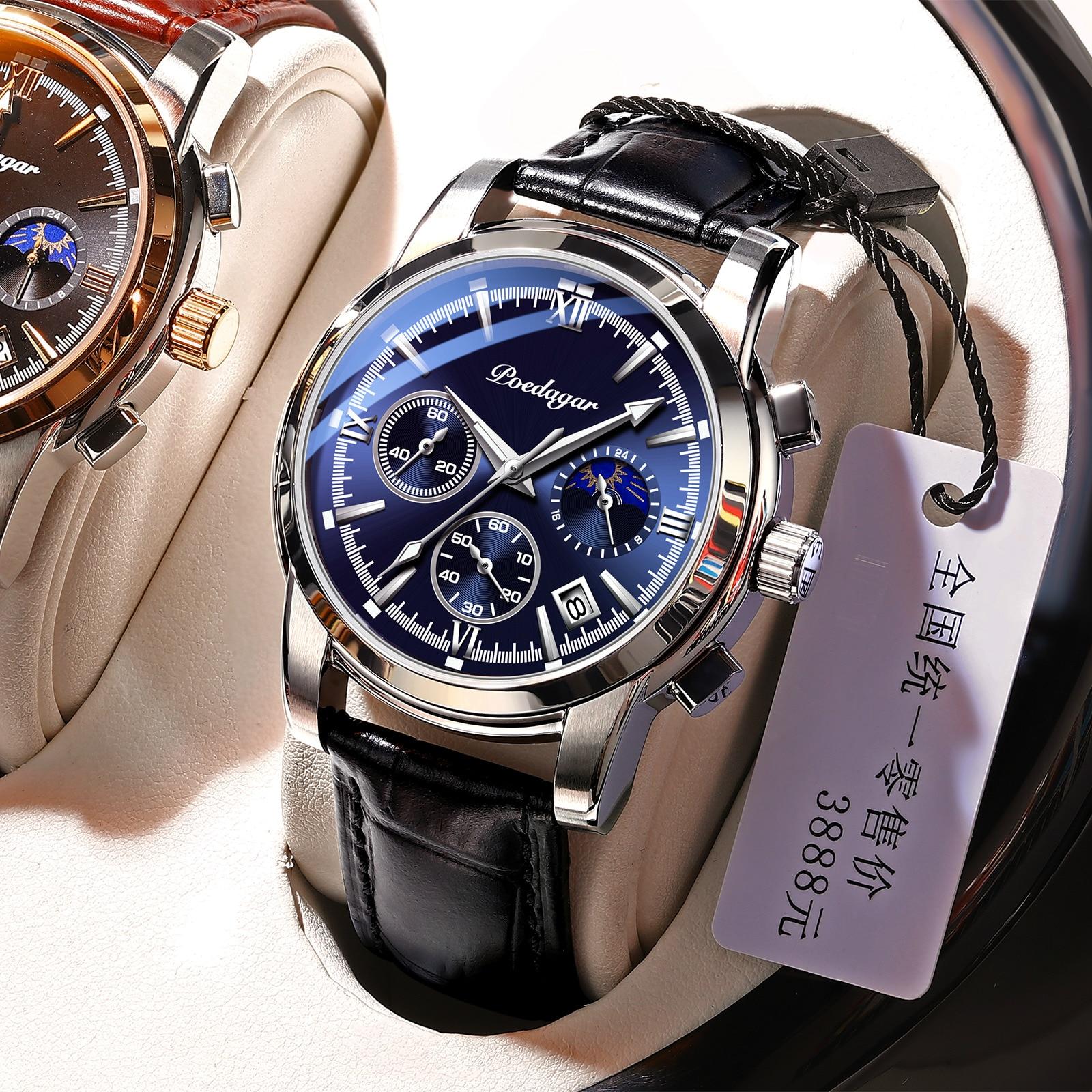 poedagar-2021-men-watches-leather-quartz-watches-top-brand-luxury-blue-wristwatch-waterproof-luminous-fashion-sport-clock