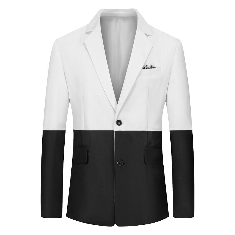 ¡Novedad de 2020! Chaqueta de traje informal holgada y cómoda de verano para hombre, chaqueta fina para hombre, tallas S, M, L, XL, XXL, XXXL, abrigos para hombre