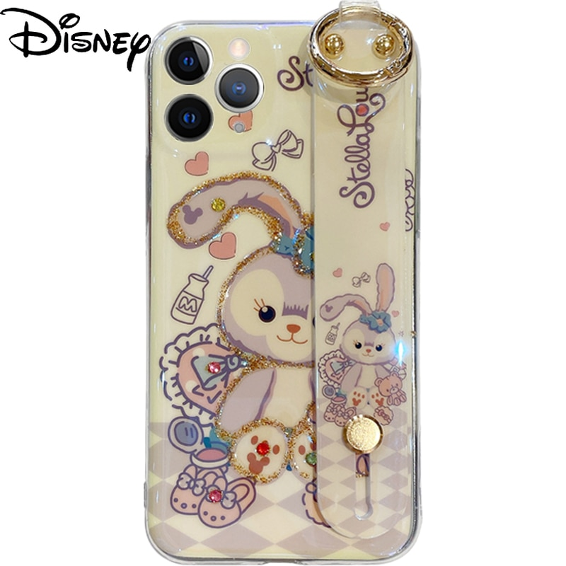 Disney Mobile Phone Case for IPhone11 12 Mobile Phone Case 7plus / 8plus Cute Phone Case  - buy with discount