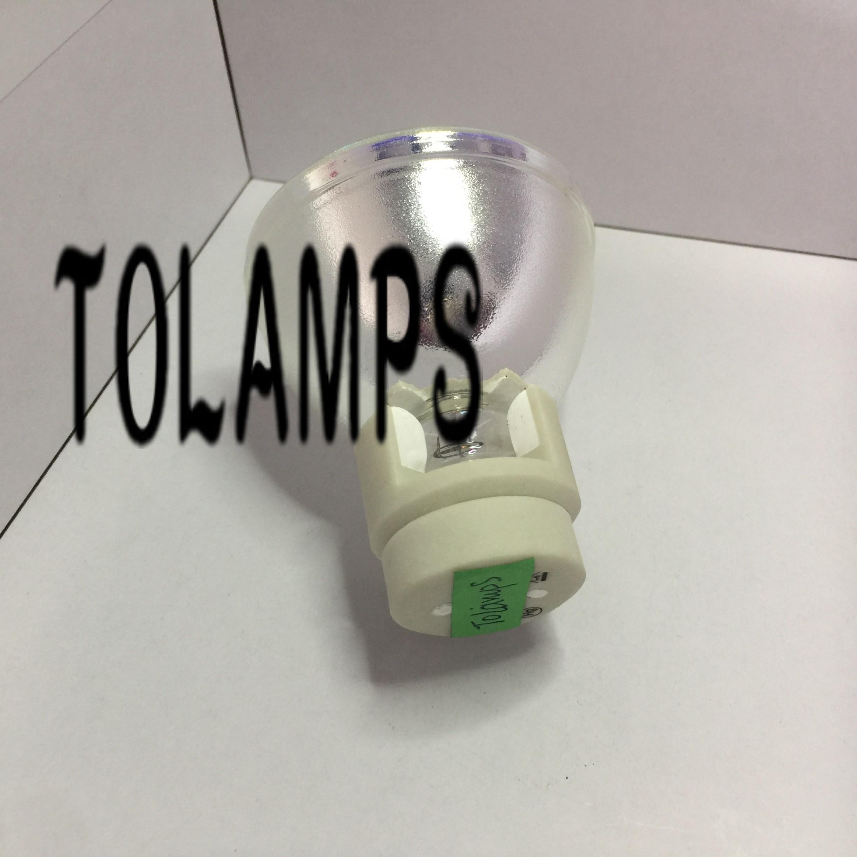 Nuevo bulbo/foco lámpara de bulbo O sram P-VIP 180/0 8 E20.8 para Mitsubishi DELL VIEWSONIC ACER modelo, ETC.