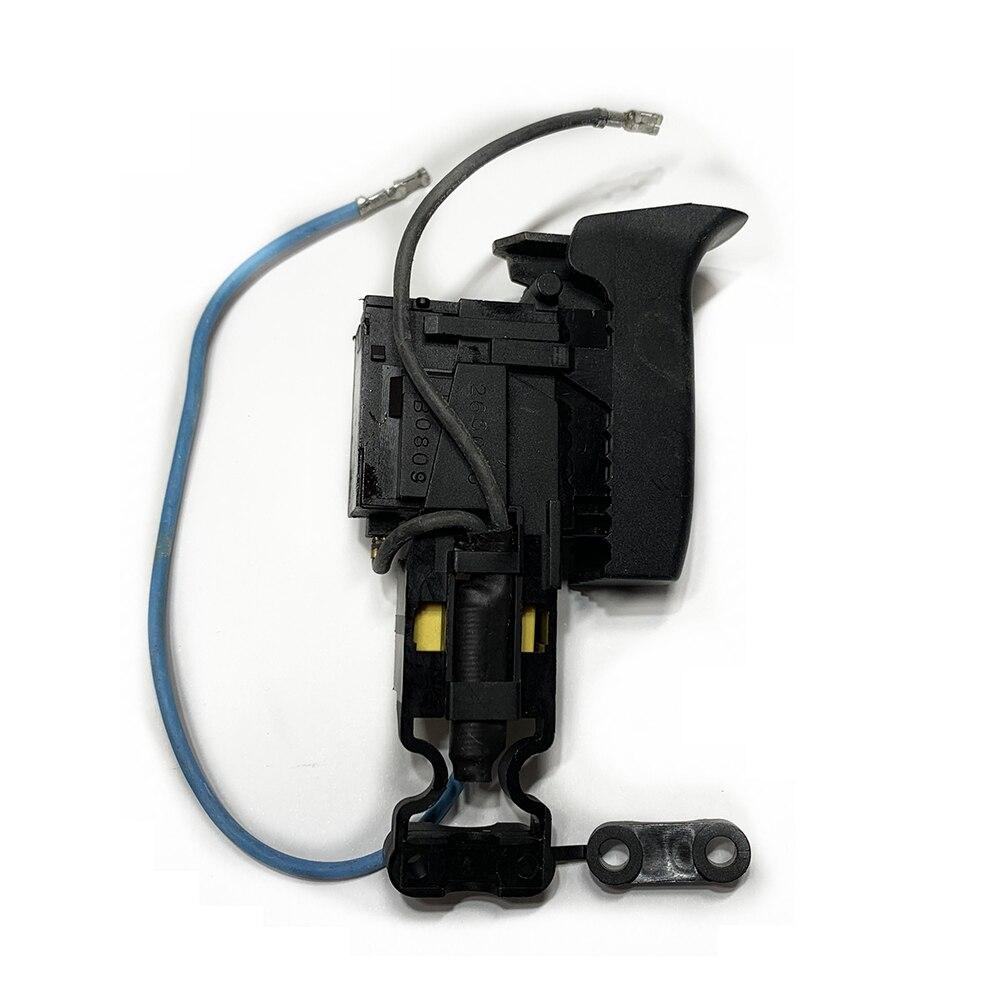 Interruptor de reemplazo del controlador de velocidad del disparador para Hilti TE1...