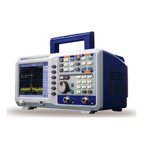 Analizador Digital de espectro de Color SA1010B, analizador de espectro, analizador de...