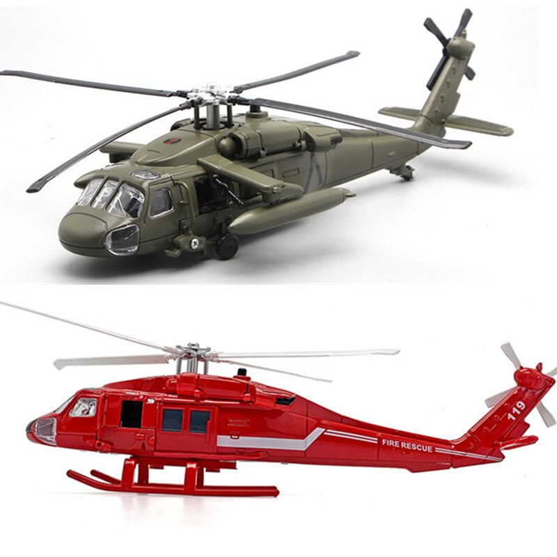 1/72 escala 29cm black hawk helicóptero militar modelo de metal diearmy fighter aeronaves avião modelos para collectible exibição presente