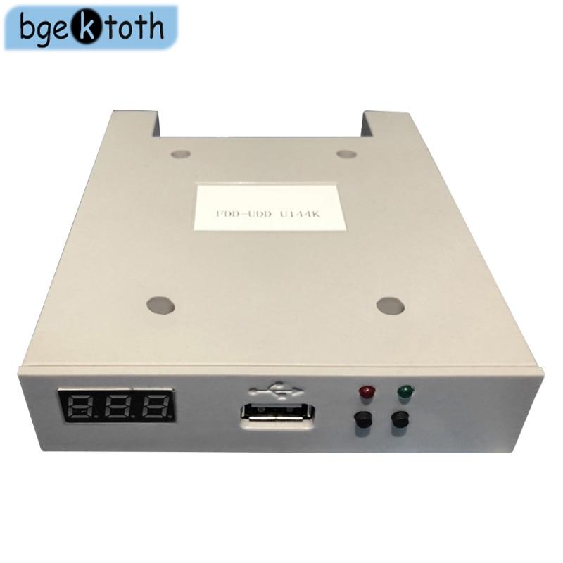 T3EB FDD-UDD U144K 1.44MB USB قرص مرن المحاكي مرن محرك أقراص لأجهزة الكمبيوتر