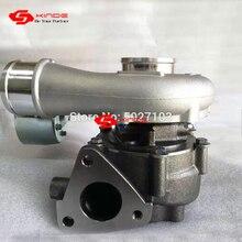 Susirick TF035 Turbo 49135-07100 28231-27800 turbocharger for HYUNDAI D4EB engine 2.2L 49135-07301 49135-07310 supercharger