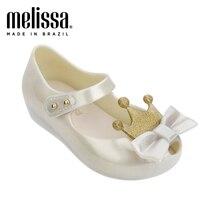 أحذية ميليسا الصغيرة Ultragirl 2020 صنادل هلامي أصلية للبنات صنادل أطفال أحذية شاطئ للأطفال أحذية ميليسا الصغيرة غير قابلة للانزلاق