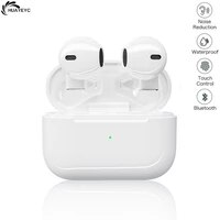 mini pro 5s tws bluetooth 5 0 earphones touch control wireless headphone stereo sports earbuds gaming headset for iphone xiaomi