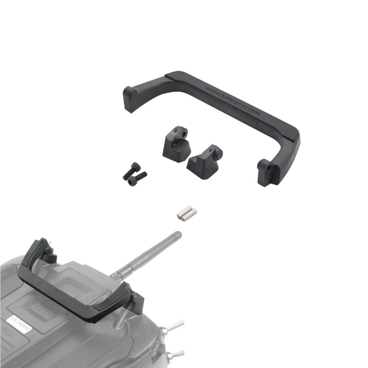 Jumper T16 T18 обновленная Складная ручка для T16, T16 Plus, T16 профессиональные для ручек запасные части для передатчика радио