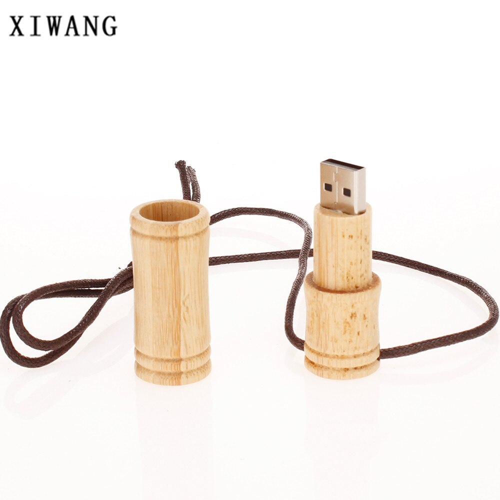 new USB flash drive 128gb wood bamboo usb 2.0 4GB 8GB pen 16GB 32GB 64GB memory card Pendrive custom logo wedding gift