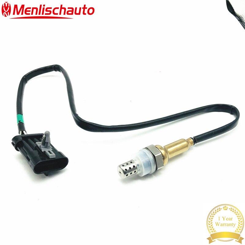Кислородный датчик O2 Lambda, датчик 25324175 для китайских автомобилей, промышленный кислородный датчик